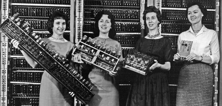 Trois mille ans d'informatique | Le journal du CNRS | Kiosque du monde : A la une | Scoop.it