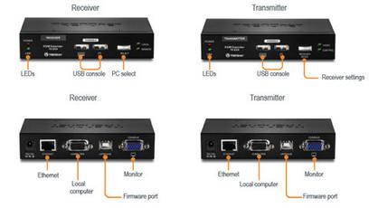 USB KVM Extension Kit   Dueltek Distribution   Dueltek Distribution   Scoop.it