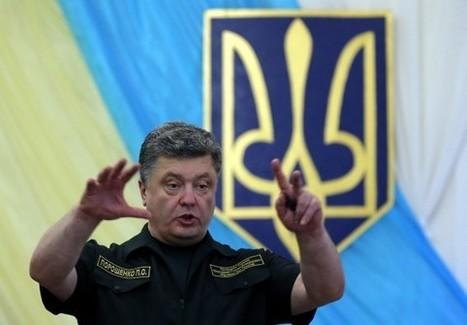 Parlement Oekraïne neemt wet aan voor meer autonomie oosten | Nederlands opdracht | Scoop.it