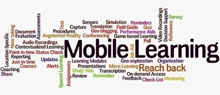 Not Just Mobile Learning, Mobile Everything | e-learning y moodle | Scoop.it