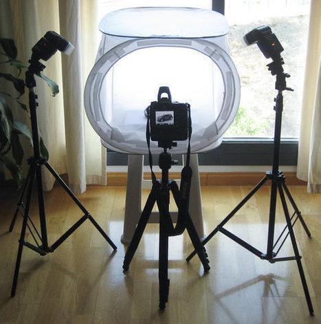 Los 10 Consejos Imprescindibles Para Conseguir Fantásticas Fotografías de Producto | fotografia | Scoop.it
