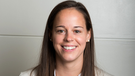Catholic University women's basketball assistant killed in crash during charity bike trip | Bicycle Accidents | Scoop.it