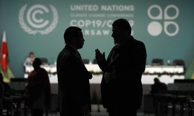 Climate talks: wealthy countries urged to foot bill for weather-related disasters | Climate-Smart Africa | Scoop.it