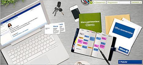 Serious, Social et Business Games : le boom du recrutement ludique ! - Job 2.0   Profession chef de produit logiciel informatique   Scoop.it