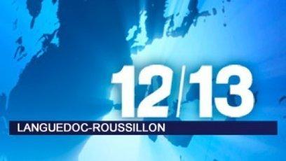 FABRICE :: Choix du midi France 3 en replay   JT 12-13 Languedoc-Roussillon   Diffusé le 01-03-2013 à 12:00   The RedGold&Green Folk Project   Scoop.it