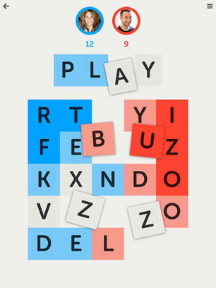 New Letterpress Update Lets You Remember Words For Later | Winning The Internet | Scoop.it
