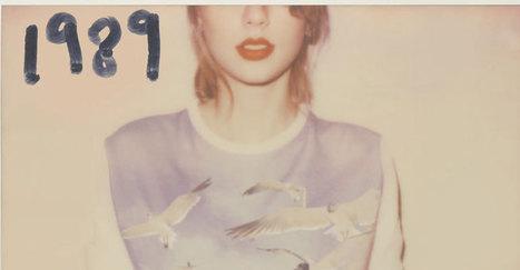Il nuovo album di Taylor Swift in offerta a 1 dollaro per gli utenti Windows   Digital marketing   Scoop.it