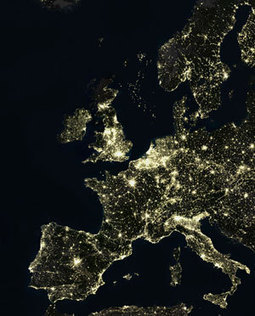 How an Algorithm is Uniting Europe's Electrical Fiefdoms - IEEE Spectrum | leapmind | Scoop.it