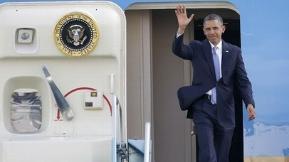 President Obama Kicks Off Fundraising Push Ahead of 2014 Midterm Elections | Gov & Law Gov & Law | Scoop.it