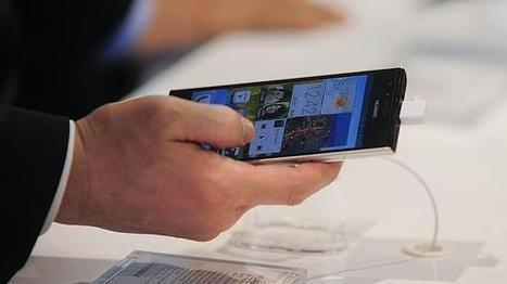 El futuro está aquí: Telefónica hace las primeras pruebas de voz sobre LTE   Saber mas en tecnología, compartir es la via   Scoop.it