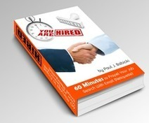 "New Book, ""You're Hired"", on Email Etiquette (Netiquette) Promises any Job ... - PR Web (press release) 