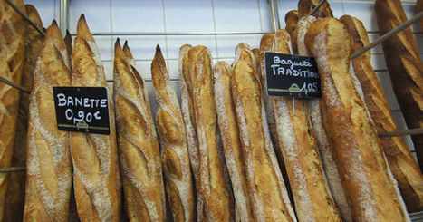Le retour de la baguette, au plus près du blé - Le Monde | Pains, Beurre & Chocolat | Scoop.it