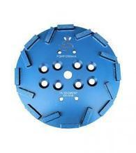 Diamond Floor Grinder Heads from Priority Plant | Construction Products Online | Scoop.it