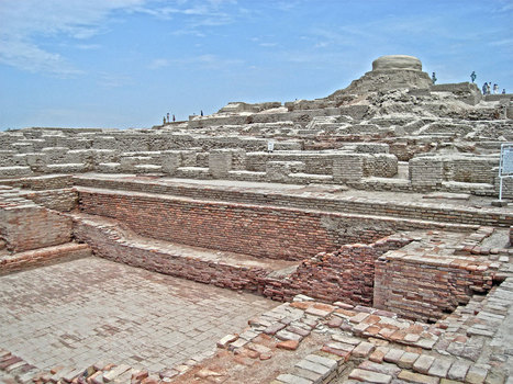 INDE : Is the Harappan civilisation 2000 years older? | World Neolithic | Scoop.it