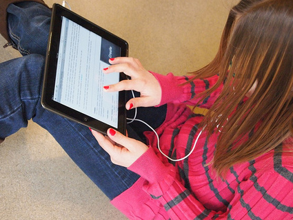 Teaching Writing, Tablet Style | iPads, Apps, Innovation, and Education | Scoop.it