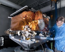 Affordable space flight through mass production | Michael Belfiore | The NewSpace Daily | Scoop.it