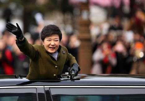 South Korean president says Japan summit would be 'pointless' | Japan | Scoop.it