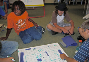 Learning Spaces as Student-Centric, Personal Narratives | Spaces to learn | Scoop.it