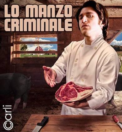 Carne rossa pericolosa? Sul web esplodono i meme ... - Diregiovani | fotomontaggi | Scoop.it