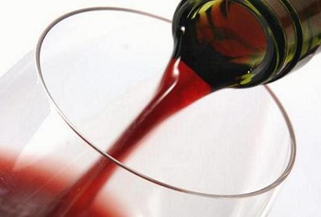 Jusqu'où doit-on remplir un verre de vin ? | La Belle Ecole | Wino Geek | Scoop.it