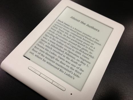 Créer un livre électronique avec LibreOffice | Gazette du numérique | Scoop.it