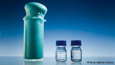 Researchers tap into organic plastic's potential - Deutsche Welle | Eco-innovation in the EU | Scoop.it
