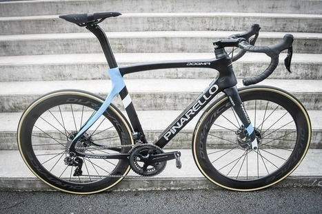 First Look: Shimano Dura-Ace R9100–Now with power meter option | Sports Activities | Scoop.it
