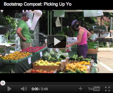 #160 Kitchen Scrap Composting in Boston | This gives me hope | This Gives Me Hope | Scoop.it