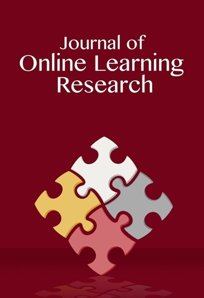 JOLR 2:1 Contents - Learning & Technology Library (LearnTechLib) | Era Digital - um olhar ciberantropológico | Scoop.it