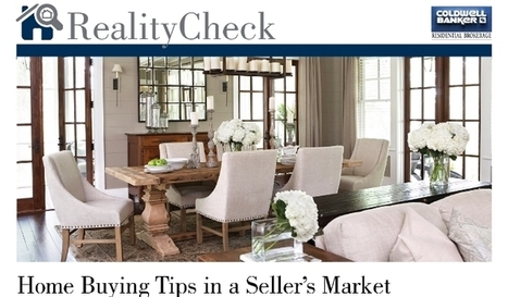 Home Buying tips in a Seller's Market | Texas R... | Real Estate Topics | Scoop.it