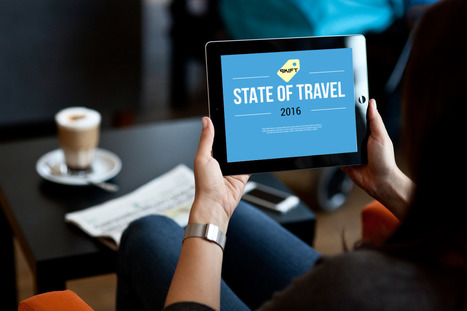The state of global travel 2016   Tourism Innovation   Scoop.it