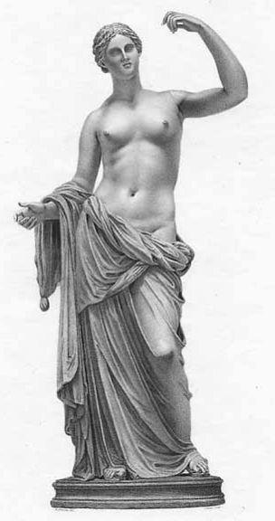 Venus | Dioses de la mitologia | Scoop.it
