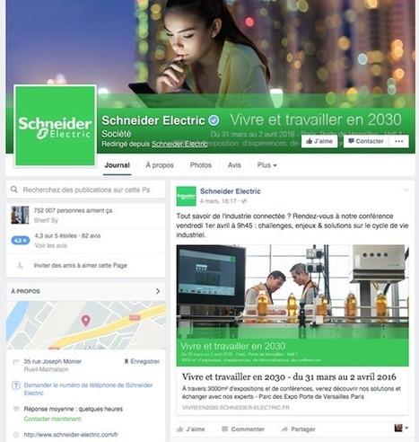 Médias Sociaux et BtoB: une stratégie gagnante? - Social Media Pro | Relations publiques online | Scoop.it