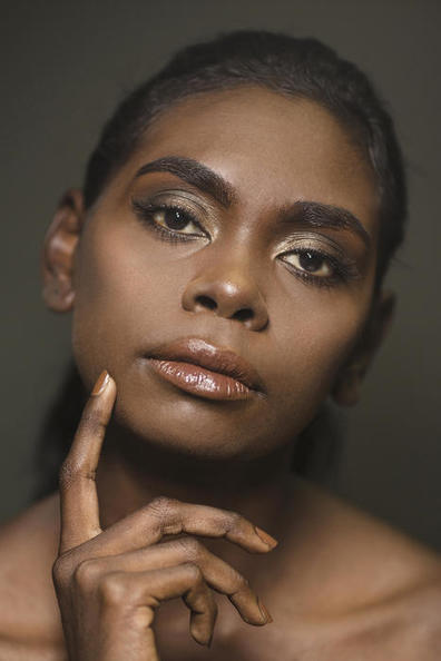 Yirrkala model to represent NT in Miss World Australia | Community Dance | Scoop.it