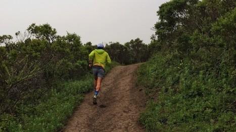 Actualité de l'ultramarathon: Selon une recherche : Les sprints en montées permettent d'améliorer les performances en ultratrail | Trail de l'Armor de l'Argoat et leurs Terroirs | Scoop.it