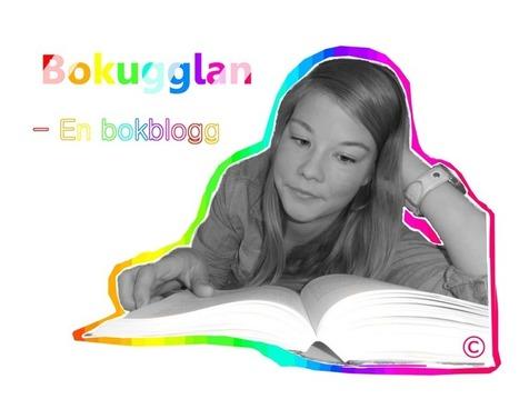 Bokugglan - Bokblogg om ungdomsböcker: Ny bokblogg: Yulia's | bokbloggar | Scoop.it