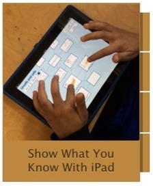 Learning and Sharing with Ms. Lirenman: Show What You Know with iPad: Using an iPad to Create and Self Assess in the Early Years | Resources and ideas for the 21st Century Classroom | Scoop.it