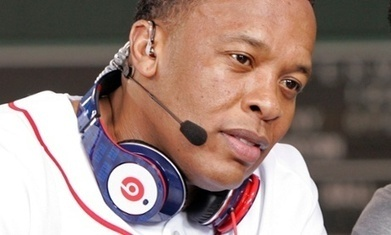 Apple buys Dr Dre's Beats for $3bn as company returns to music industry | Musicbiz | Scoop.it