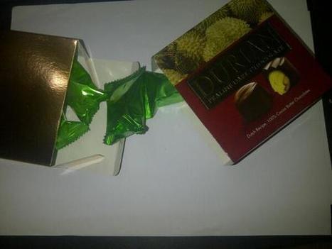 Twitter / Qorirrahh: dark chocolate? good. dark ...   Fairly Traded News   Scoop.it