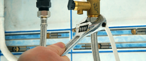 Get your Hot Water System Repair in Sydney! | Plumbing Services | Scoop.it