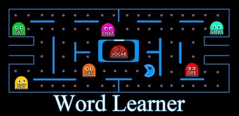 Word Learner: GRE / CAT Pack for Android | GRE | Scoop.it