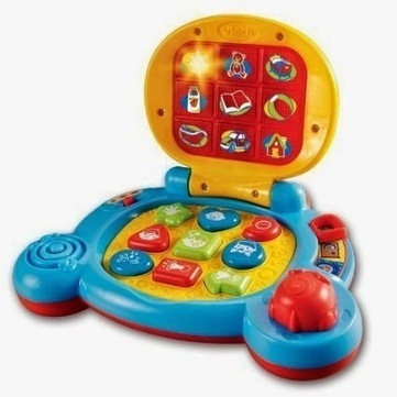 A Secret World for All : The important role of Vtech for kids' learning | baby stuffs and toys | Scoop.it