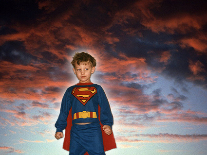 Virtual Superpowers Make People More Empathetic: How Acting Like Superman ... - Medical Daily | Empathy | Scoop.it