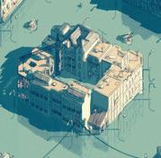 Sumergida, un proyecto de Juan Esteban - JER | Domestika | Diseño gráfico e industrial | Scoop.it