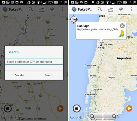 14 fonctions que Google vous cache sur Android - AndroidPIT | giulian | Scoop.it