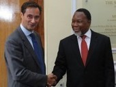 Motlanthe: SA government will solve mining sector challenges through dialogue | The South African | Natural Resource Conflict | Scoop.it