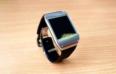 Why This Will Be a Huge Year for Wearable Tech | digitalNow | Scoop.it