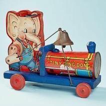 The Politically Incorrect Toys Portfolio by David Murphey Launches on Kickstarter - Politics Balla   Politics Daily News   Scoop.it