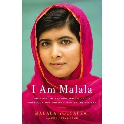 I Am Malala | Messmore Pakistan | Scoop.it