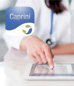 Sanofi lance l'application mobile Caprini - Buzz-esanté | Buzz e-sante | Scoop.it